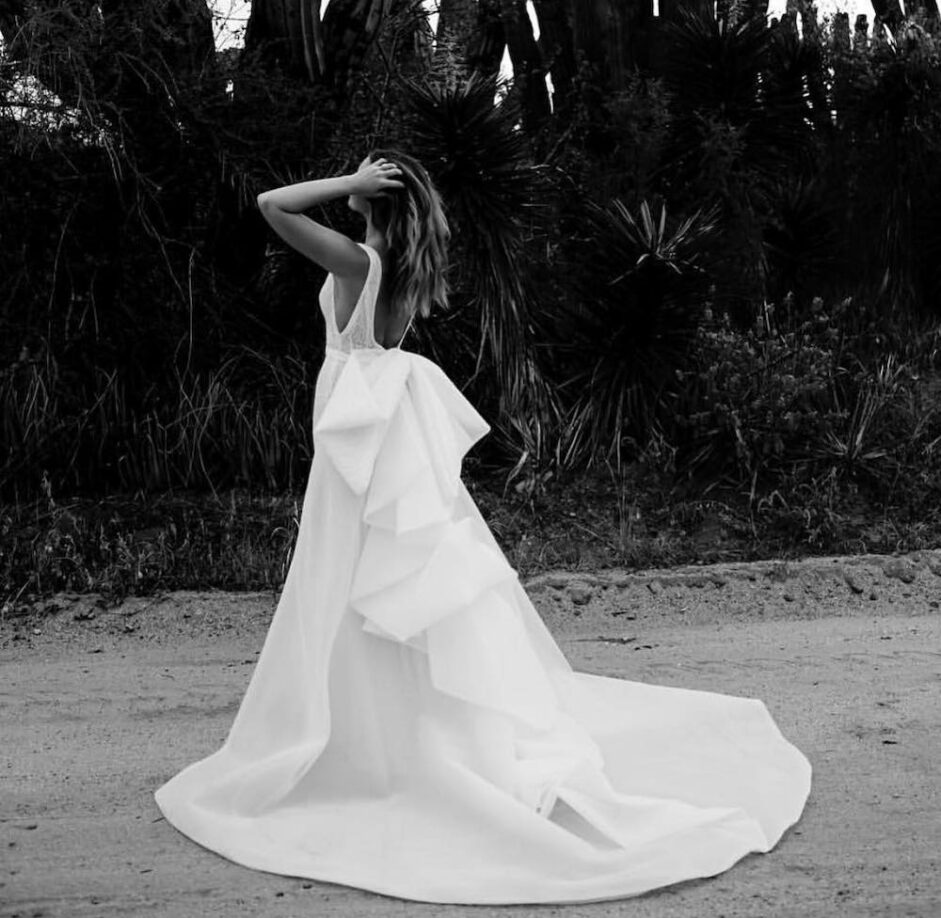 55b363a78b0b Steven Khalil | The Bridal Journey | Online Bridal Magazine