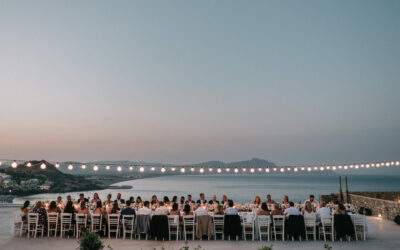 Deciding on your wedding venue is big.