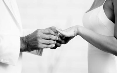 Writing your own ceremony vows? Read these tips first. .